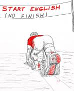 Start English