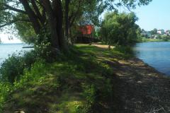 Дом у озёр